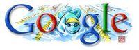 グーグル20080819水泳蛇.jpg
