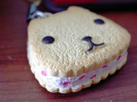カピバラさんひんやりデザートストラップ06イチゴアイス.jpg