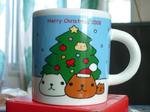 カピバラさんクリスマスマグ2008-01.jpg
