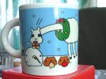 カピバラさんクリスマスマグ2008-02.jpg