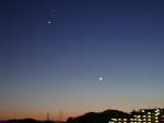 金星と木星と三日月.jpg